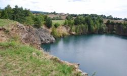 Kosení přírodní památky Borecká skalka