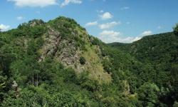 Označení hranic ZCHÚ a EVL v rámci soustavy Natura 2000