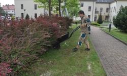 realizace zahradnických opatření_Kraj Vysočina_1
